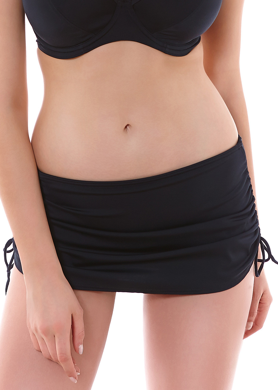 Freya Swim Remix brief bikinitrosa med kjol XS-XL svart  bebce01362e99