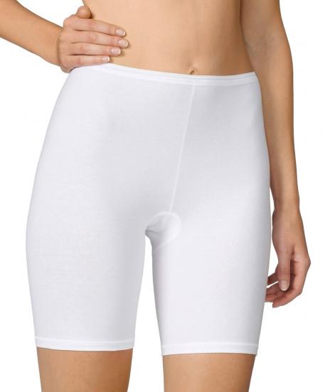 Calida Comfort medium leg boxertrosa S-XL vit