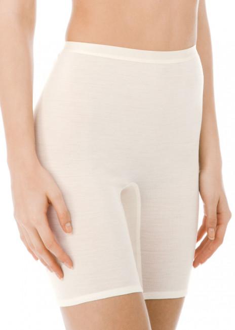 Calida True Confidence high waist mediumleg XS - L vit