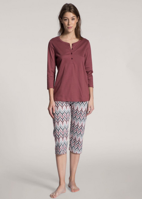Calida Midsummer Dreams pyjamas XXS-L rosa