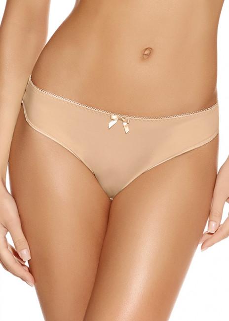 Freya Deco trosa string XS-XL beige