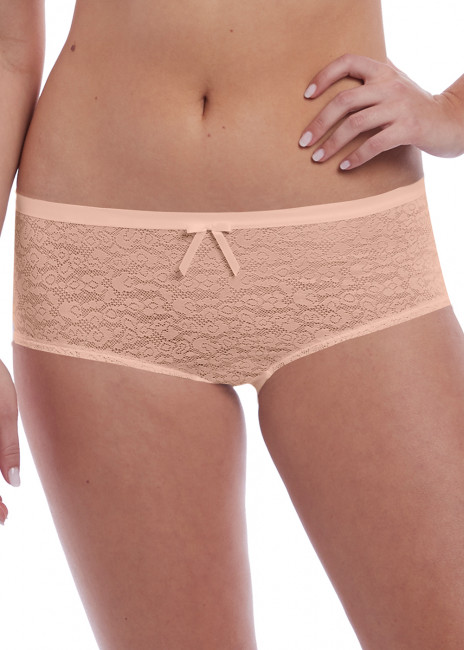 Freya Fancies hipstertrosa XS-XXL beige