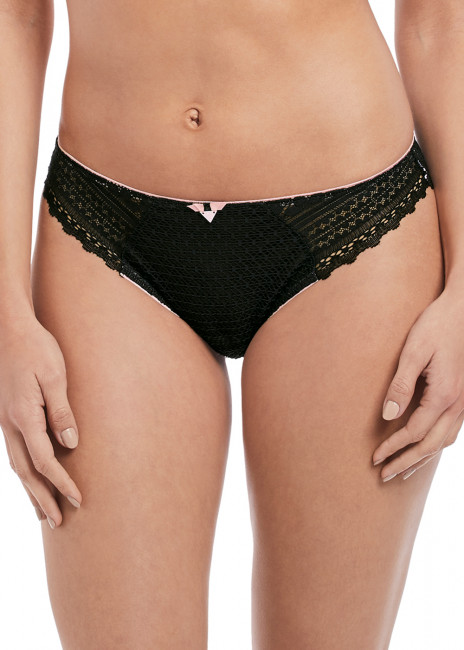 Freya Daisy Lace brieftrosa XS-XL svart