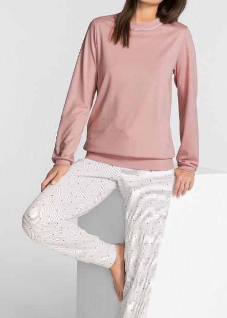 Calida Sweet Dreams pyjamas XS - L rosa