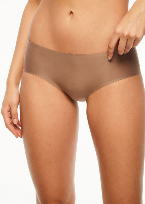 Chantelle SoftStretch hipster one size brun