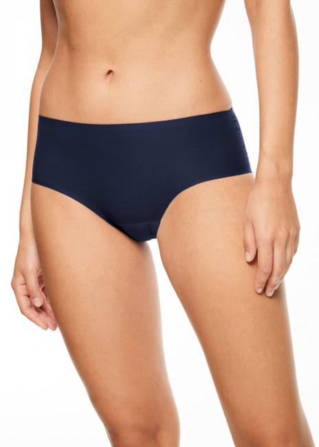 Chantelle SoftStretch hipster one size blå