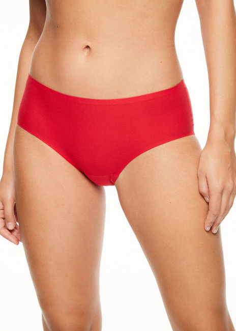 Chantelle SoftStretch hipster one size röd
