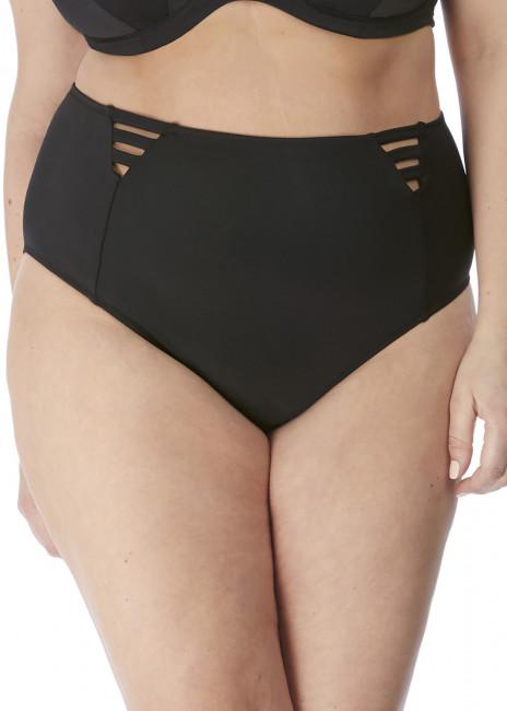 Elomi Swim Magnetic bikiniunderdel 40-52 svart