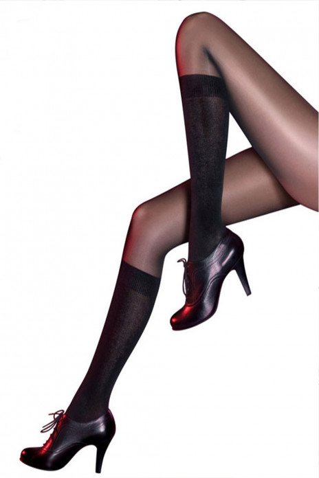 Socks & Tights All-in-One Knee High