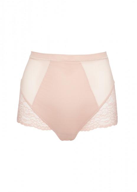 Spanx Spotlight on Lace breiftrosa XS-XL rosa