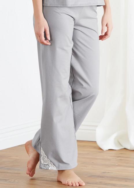 Swegmark Dream pyjamasbyxor S-XL grå