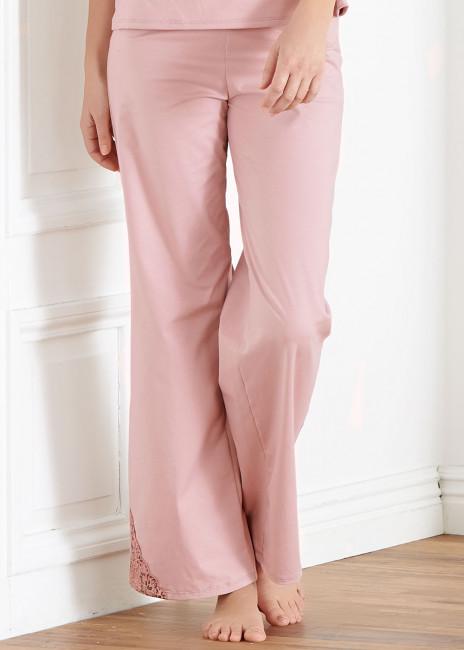 Swegmark Dream pyjamasbyxor S-XL rosa