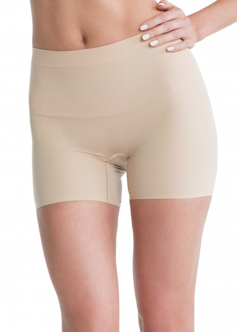 Spanx Shape My Day Girl Shorts XS-XL beige