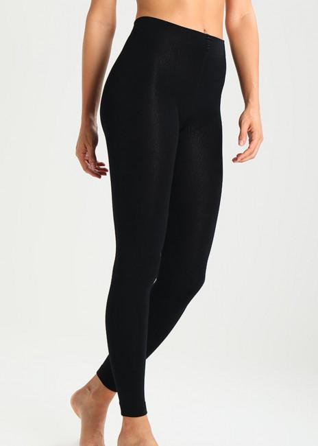 DIM Thermo Polaire Thermo-leggings svart