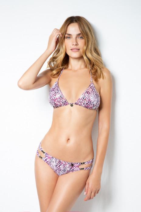 Panos Emporio Safari Galathea bikinitopp 34-42 multi