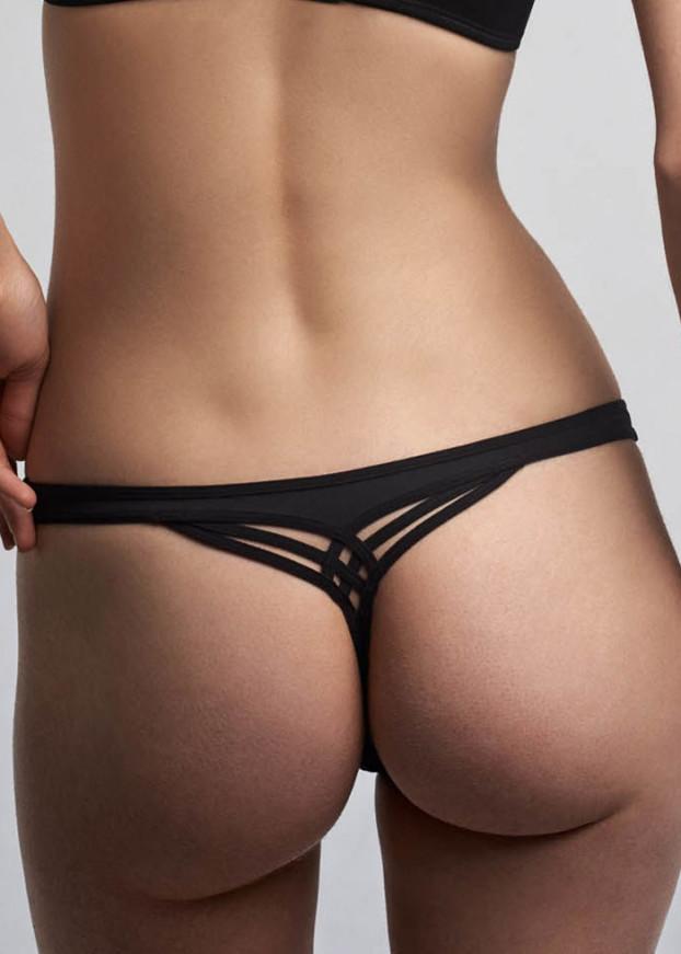 Marlies Dekkers Dame De Paris stringtrosa XS-XL svart