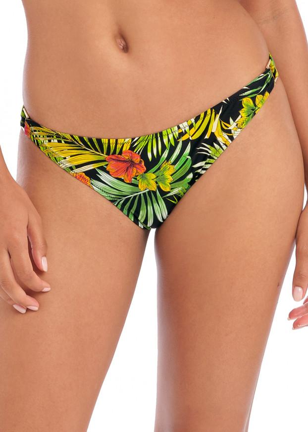 Freya Swim Maui Daze bikiniunderdel italini brief XS-XL mönstrad
