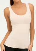 Spanx Thinstincts tank top linne S-XL beige