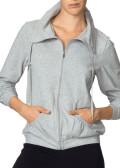 Calida Favourites jacket XXS-L grå
