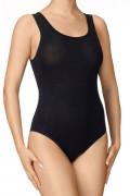 Calida Comfort bodysuit XS-L svart