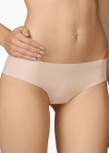 Calida Silhouette invisible trosa brief XXS-L beige