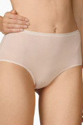 Calida Comfort highwaist brieftrosa XS-XL beige