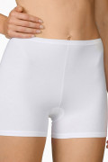 Calida Comfort short leg trosa S-XL vit