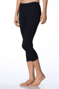 Calida Comfort 3/4 leggings XS-L svart