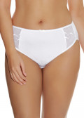 Elomi Cate brief trosa M-4XL vit