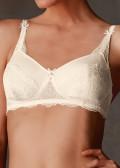 Amoena Aurelie mjuk bh A-E kupa off-white