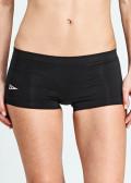 Salming Comfort sömlös boxertrosa S-XL svart