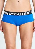 Salming Superior boxertrosa S-XL blå