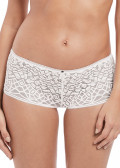 Freya Soiree Lace short trosa XS-XL Vit