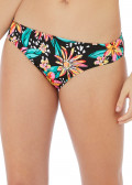 Freya Swim Wild Daisy bikiniunderdel brief S-XXL mönstrad