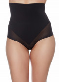 Wacoal Beauty Secret slimmande briefs med hög midja S-XXL svart