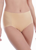 Wacoal Beyond Naked brief trosor S-XXL beige