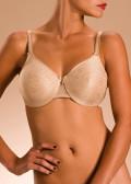 Chantelle C Magnifique t-shirt bh C-I kupa beige