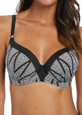 Fantasie Swim Geneva bikiniöverdel formpressad D-I kupa multi