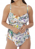 Fantasie Swim Playa Blanca tankini D-K kupa mönstrad