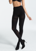 Spanx Lux Leg Tights A-E svart