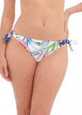 Fantasie Swim Santa Catalina bikiniunderdel med sidknytning XS-XL mönstrad