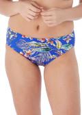 Fantasie Swim Burano bikiniunderdel låg täckning XS-XXL mönstrad