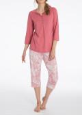 Calida Sandrine pyjamas XS-XL rosa