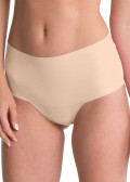Spanx Undie-tectable Brief Shapingtrosa XS-XL beige