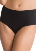 Spanx Undie-tectable Brief Shapingtrosa XS-XL svart