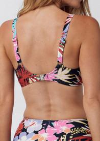 Abecita Sicilia bikiniöverdel B-F kupa mönstrad