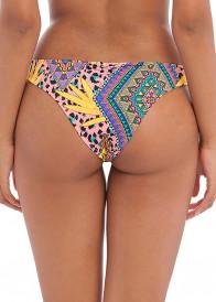 Freya Swim Cala Fiesta bikiniunderdel låg täckning XS-XL mönstrad