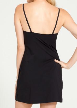 Spanx Thinstincts underklänning XS-XL svart
