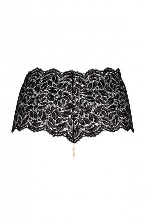 Bracli Paris Culotte pärltrosa S-XL svart
