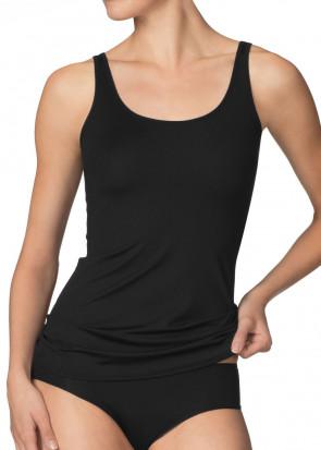 Calida Sensitive linne XS-L svart